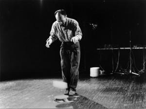 3/18 Akio Suzuki: Conceptual Soundwork